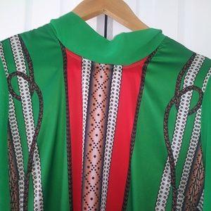 Aizhiyi Dresses - Used Aizhiyi dress, size XL